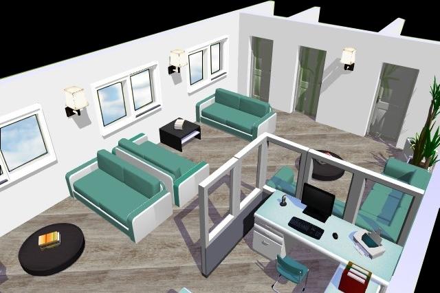 Logiciel de decoration interieur 3d for Logiciel decoration interieure 3d